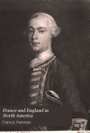France and England in North America Book