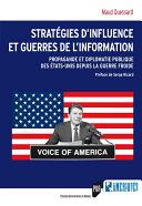 Stratégies d'influence et guerres de l'information Pdf/ePub eBook