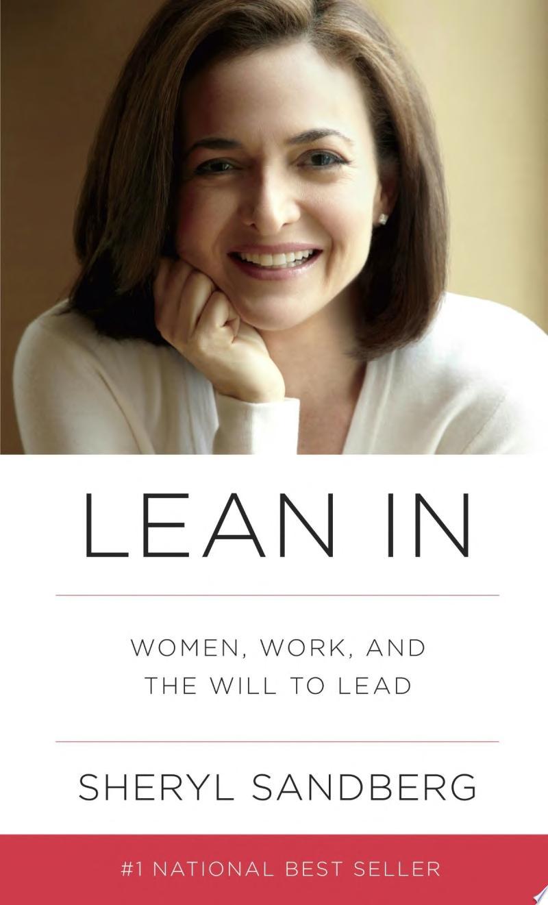 Lean In image