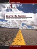 Journey to Success Program Facilitator s Guide