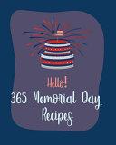 Hello  365 Memorial Day Recipes