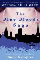 Pdf The Blue Bloods Saga eBook Sampler Telecharger