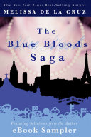 Pdf The Blue Bloods Saga eBook Sampler