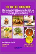 The RA Diet Cookbook Book