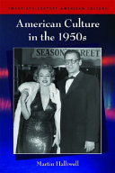 American Culture in the 1950s [Pdf/ePub] eBook