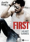 Pdf First. Heart Games (teaser)