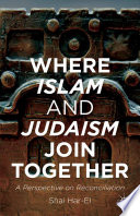Where Islam and Judaism Join Together