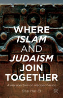 Pdf Where Islam and Judaism Join Together