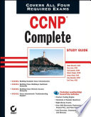 Ccnp Complete Study Guide