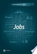 """World Development Report 2013: Jobs"" by World Bank"