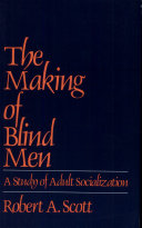 The Making of Blind Men ebook