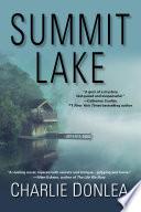 Summit Lake Book