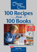 100 Recipes from 100 Books