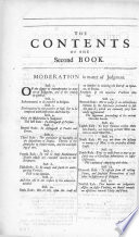 The Works of the Right Reverend Father in God Joseph Hall  Lord Bishop of Norwich