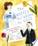 The Voice that Won the Vote Book PDF