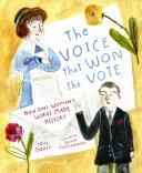 The Voice that Won the Vote [Pdf/ePub] eBook