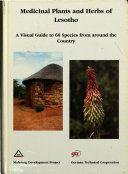 Medicinal Plants and Herbs of Lesotho