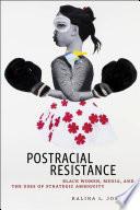 Postracial Resistance