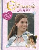 Ella Enchanted Scrapbook