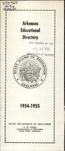 Arkansas Educational Directory