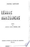 Lendas amazônicas