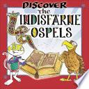 Lindisfarne Gospels Sticker Book