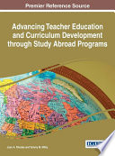 Advancing Teacher Education And Curriculum Development Through Study Abroad Programs