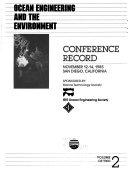 Conference Record Book