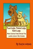 Two Legs, Three Legs, Four Legs [Pdf/ePub] eBook