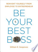 Be Your Best Boss Book