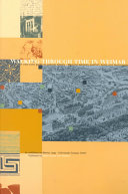 Walking through time in Weimar Book PDF