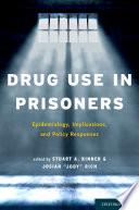 Drug Use in Prisoners
