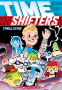 Time Shifters Pdf/ePub eBook