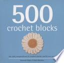 500 Crochet Blocks