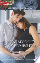 The Army Doc s Baby Bombshell
