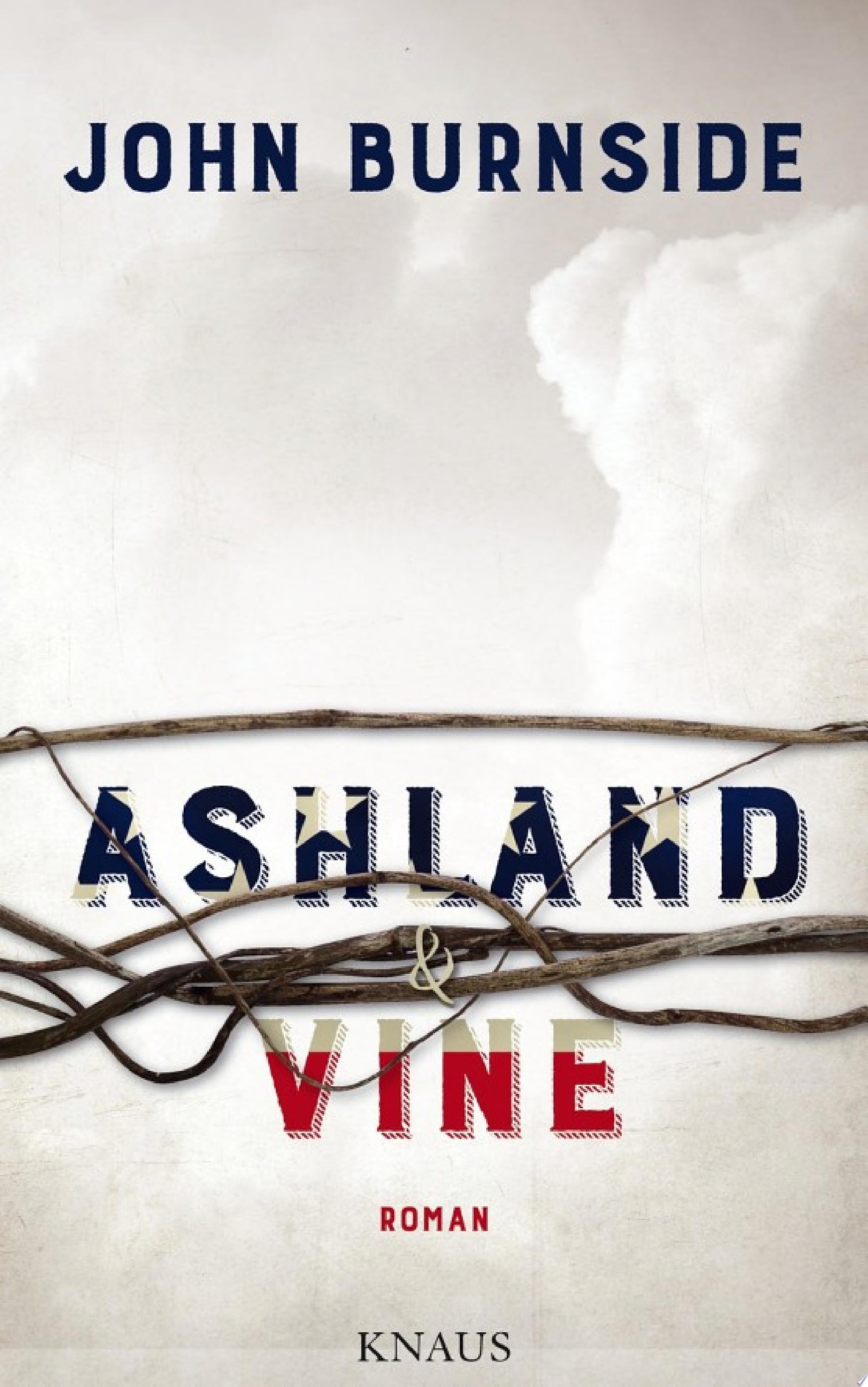 Ashland   Vine