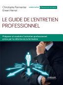 Pdf Le guide de l'entretien professionnel Telecharger