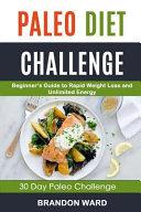 Paleo Diet Challenge