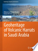 Geoheritage of Volcanic Harrats in Saudi Arabia