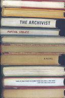 The Archivist Book