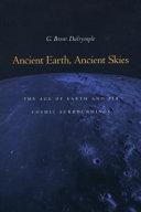 Ancient Earth  Ancient Skies Book