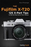 The Fujifilm X-T20 [Pdf/ePub] eBook