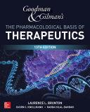 Goodman and Gilman's The Pharmacological Basis of Therapeutics, 13th Edition Pdf/ePub eBook