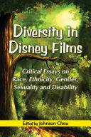 Diversity in Disney Films Pdf/ePub eBook