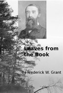Leaves from the Book