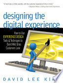 Designing the Digital Experience Book