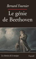 Pdf Le Génie de Beethoven Telecharger