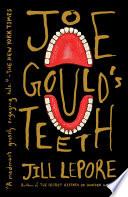 Joe Gould s Teeth Book PDF
