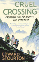 Cruel Crossing Book