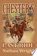 Chester s Last Ride